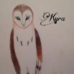 KyraTheBrightTyto's avatar
