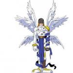 Aramis angemon