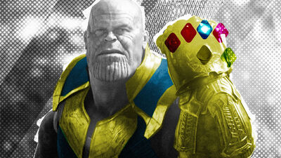 Avengers: Endgame -- The Science of the Thanos Snap