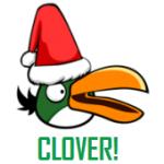 Clover the Boomerang Bird/Templates