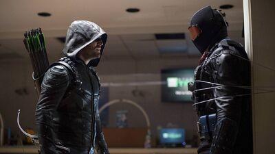 """'Arrow' Recap and Reaction: """"Vigilante"""""""