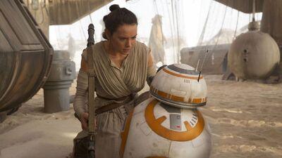 Kathleen Kennedy Confirms 10-Year Star Wars Plan Beyond Episode IX
