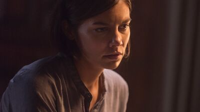 'The Walking Dead': The Hilltop Attacked and All Hell Breaks Loose