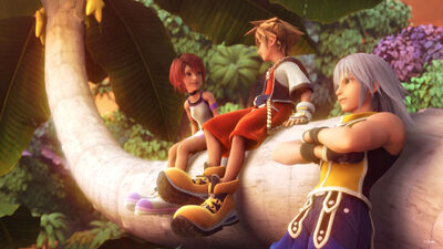 5 Life Lessons I Learned From Kingdom Hearts