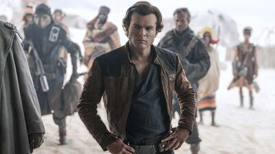 Is Star Wars Relying Too Heavily on Nostalgia?