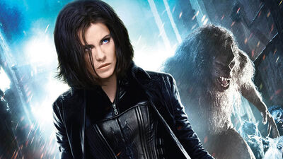 Franchise Formula: 'Underworld'