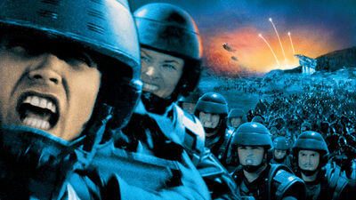 The Bugs Are Back: 'Starship Troopers' Is Getting a Reboot