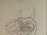 Demon Follower/Gallery