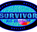 Season 1: Big Brother
