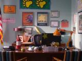 Mr. Roberts's office