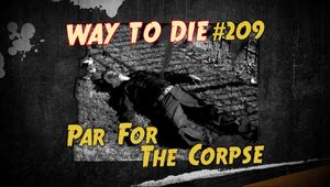 Par For The Corpse snapshot