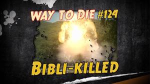 Bibli-killed