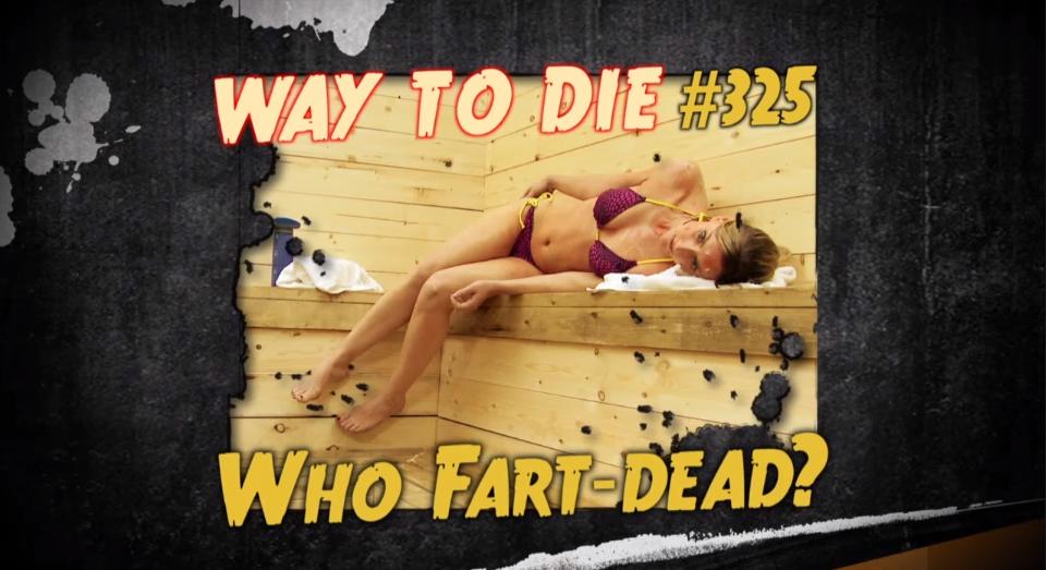 Ways to fart