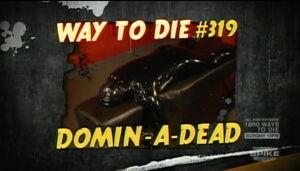 Domin-a-Dead
