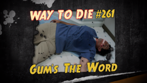 Gum's The Word