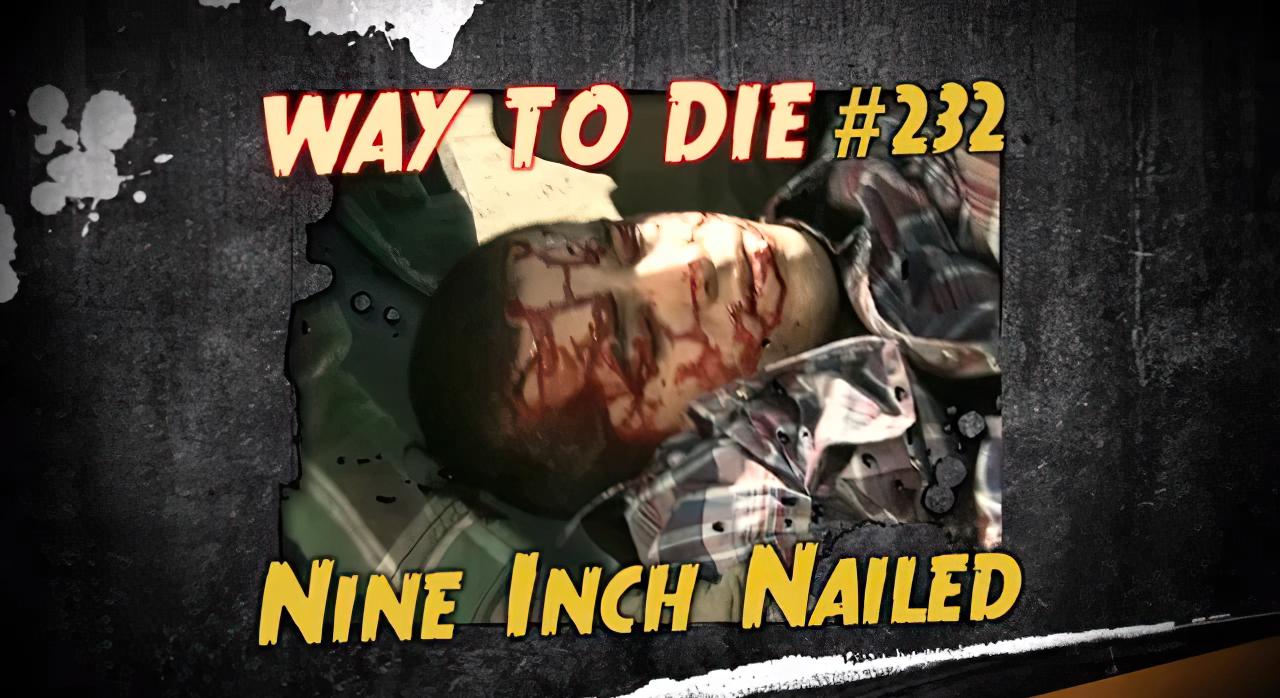 Nine Inch Nailed | 1000 Ways To Die Wiki | FANDOM powered by Wikia