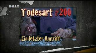 1000 Ways to Die Last Strike (Original German Version)