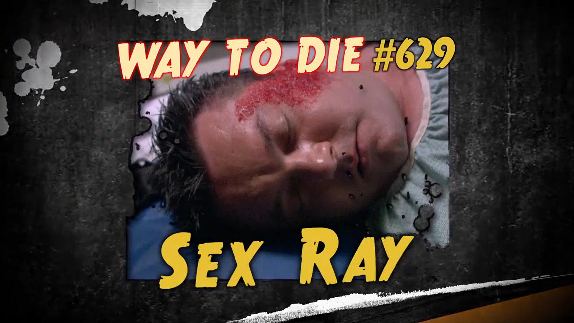 Jackson mississippi sex x ray death