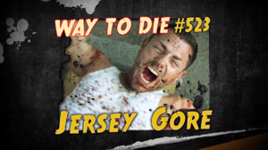 Jersey Gore