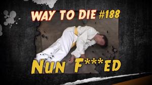 Nun F***ed
