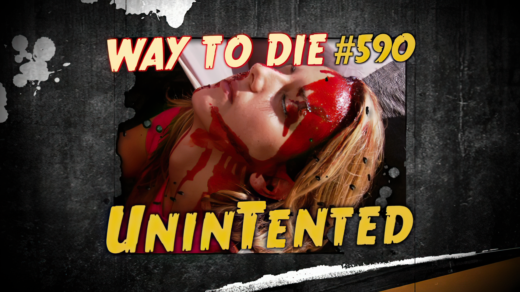 1000 ways to die sexually