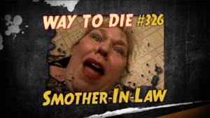 Smother-In-Law