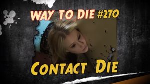 Contact Die