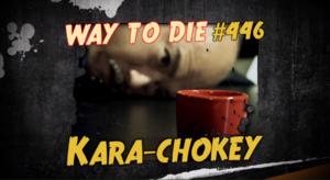Kara-chokey