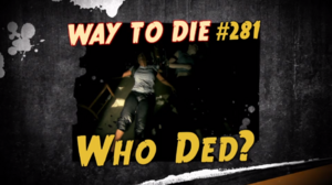 Who Ded?