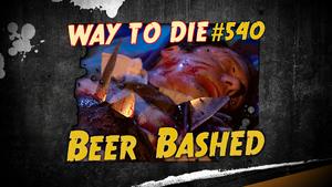 Beer Bashed