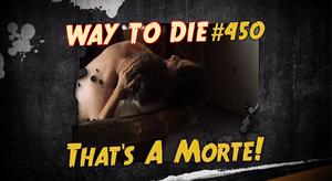 That's a Morte