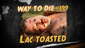Lac-toasted
