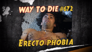 Erecto-phobia
