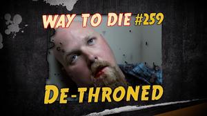 De-throned