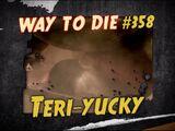 Teri-Yucky