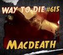 Macdeath
