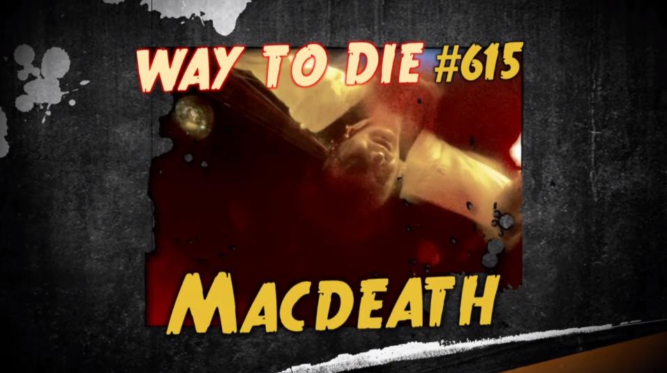 1000 Ways to Die (TV Series 2008–2012) - IMDb