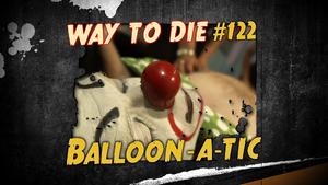 Balloon-a-tic