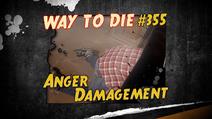 Anger Damagement