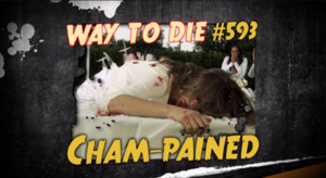 Cham-Pained