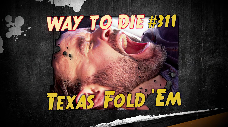 Texas Fold Em