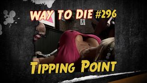 Tipping Point - screenshot