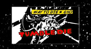 Tumble Die