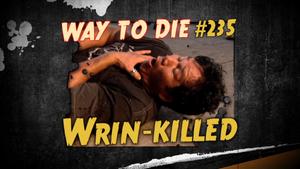 Wrin-killed