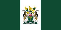 Bandera Rhodesia
