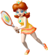 Princess Daisy 10