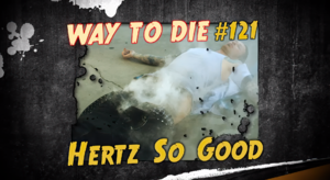 HertzSoGood