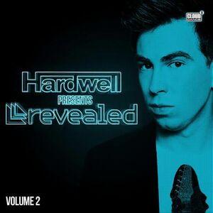 Hardwell-presents-revealed-vol-2