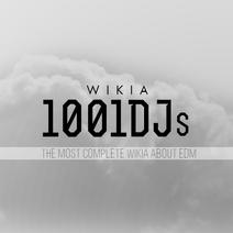 1001djs cover