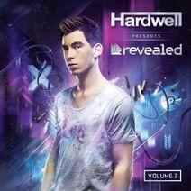 Hardwell-presents-revealed-vol-3